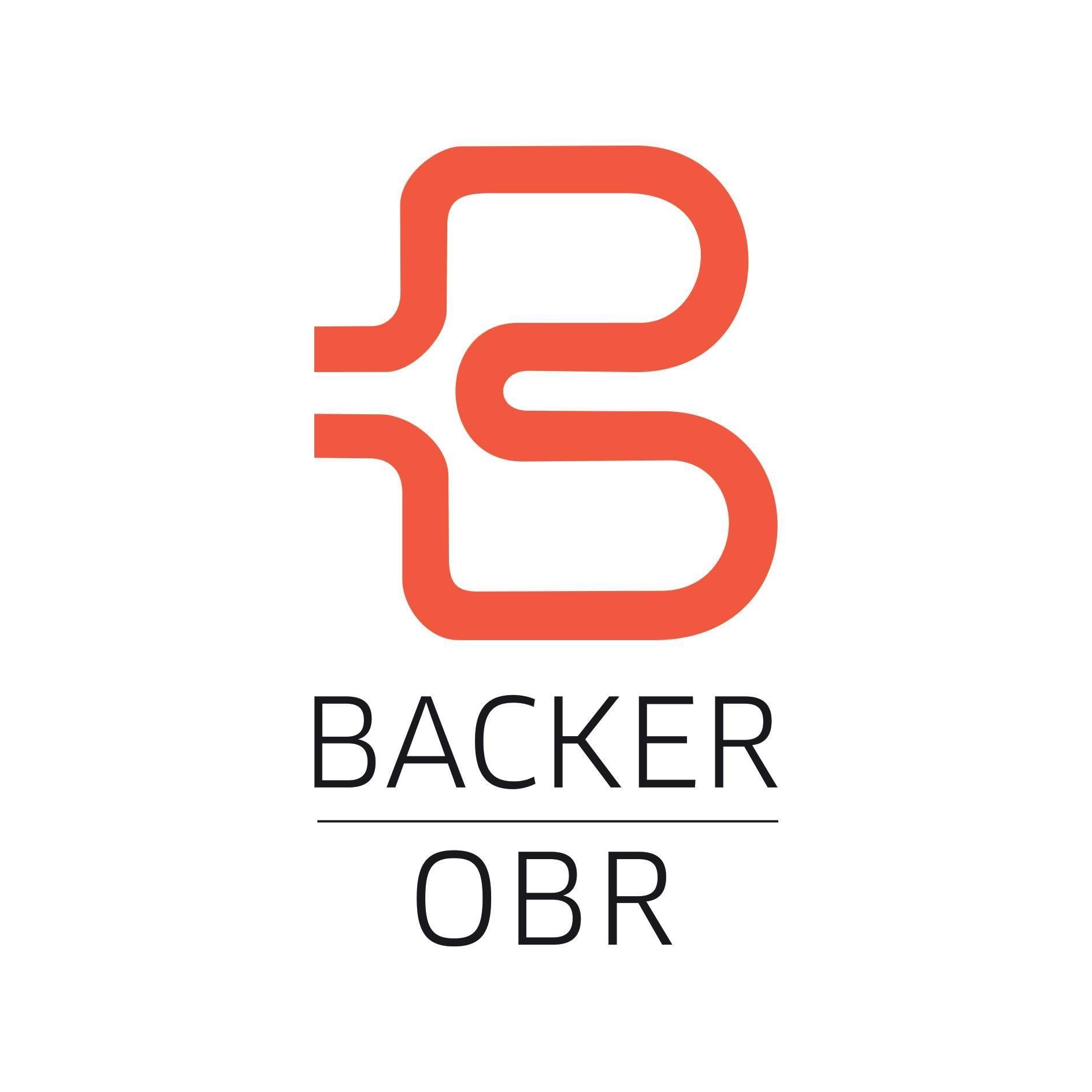 logo Backer OBR